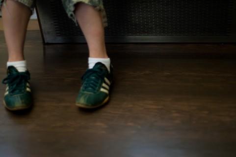 靴が大きい!サイズ調整はどうやる?つま先の調節が重要?対処法を解説!