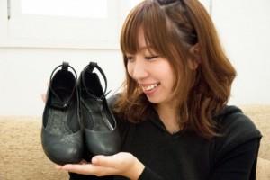 靴がきついし小さい!伸ばす ...