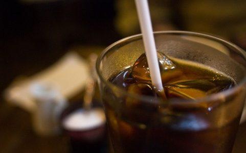 水出しコーヒーのカフェインの量は?味は美味しい?作り方は簡単?