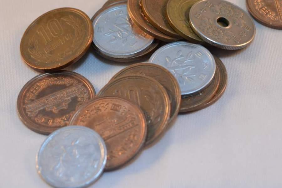 1円,5円,10円,50円,100円,500円玉硬貨でレアで価値が高いものが?