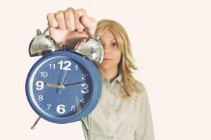 寝る時間,設定,メラトニン,分泌