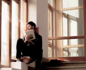 読書,新しい知識,身につける