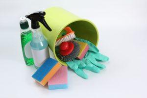 錆,防止,台所洗剤,酸性洗剤