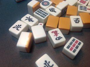 麻雀,ギャンブル,奥が深い,ゲーム,プロ