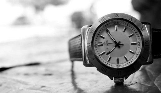 腕時計の必要性を議論!いる?いらない?両方の主張まとめ!