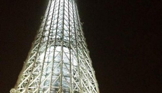 東京が怖いと思うような瞬間5つ!この怖さはどうすればいい?